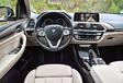 BMW X3 2018 : Le compact prééminent #8