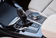 BMW X3 2018 : Le compact prééminent #9
