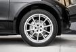 Alfa Romeo Stelvio vs Porsche Macan #28