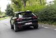 Alfa Romeo Stelvio vs Porsche Macan #18