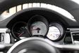 Alfa Romeo Stelvio vs Porsche Macan #22