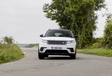 Range Rover Velar D240 : Sculptural ! #1