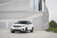 Range Rover Velar D240 : Sculptural ! #2