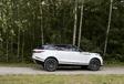 Range Rover Velar D240 : Sculptural ! #7