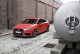 Audi RS3 Berline : méchante #1