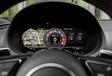 Audi RS3 Berline : méchante #11