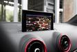 Audi RS3 Berline : méchante #12