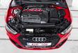 Audi RS3 Berline : méchante #18