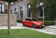Audi RS3 Berline : méchante #2