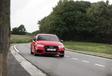 Audi RS3 Berline : méchante #3