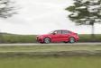 Audi RS3 Berline : méchante #5