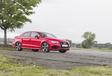 Audi RS3 Berline : méchante #6