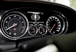 Bentley Flying Spur W12 S : Somptueuse #6