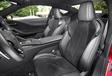 Lexus LC 500h : le supersport version hybride #11