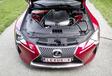 Lexus LC 500h : le supersport version hybride #19