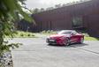Lexus LC 500h : le supersport version hybride #3