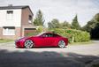 Lexus LC 500h : le supersport version hybride #5