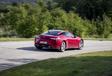 Lexus LC 500h : le supersport version hybride #8