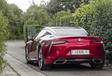 Lexus LC 500h : le supersport version hybride #9
