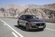 Maserati Levante S : Diva du désert #1