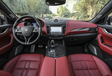 Maserati Levante S : Diva du désert #10