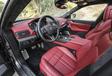 Maserati Levante S : Diva du désert #11