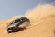 Maserati Levante S : Diva du désert #2