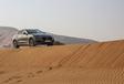 Maserati Levante S : Diva du désert #3