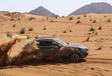 Maserati Levante S : Diva du désert #5