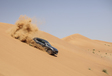 Maserati Levante S : Diva du désert #6