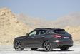Maserati Levante S : Diva du désert #8