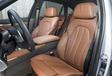 Range Rover Velar contre 3 rivaux #10