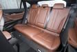 Range Rover Velar contre 3 rivaux #11