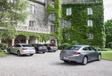 Opel Insignia contre 3 rivales #2