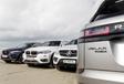 Range Rover Velar contre 3 rivaux #3