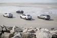 Range Rover Velar contre 3 rivaux #4