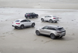 Range Rover Velar contre 3 rivaux #5