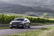 Opel Insignia contre 3 rivales #3