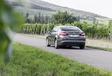 Opel Insignia contre 3 rivales #5