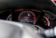 Honda Civic Type R : Radicalement plus tolérante #15