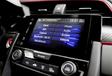 Honda Civic Type R : Radicalement plus tolérante #19