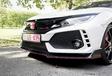 Honda Civic Type R : Radicalement plus tolérante #25