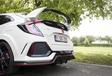 Honda Civic Type R : Radicalement plus tolérante #26