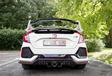 Honda Civic Type R : Radicalement plus tolérante #27