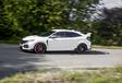 Honda Civic Type R : Radicalement plus tolérante #8
