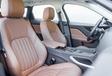 Range Rover Velar contre 3 rivaux #16