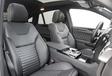 Range Rover Velar contre 3 rivaux #22