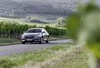 Opel Insignia contre 3 rivales #10