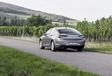 Opel Insignia contre 3 rivales #12