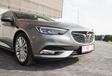 Opel Insignia Sports Tourer 1.5 Turbo : La grande découverte #25